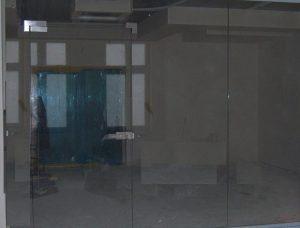 Witryny sklepowe oraz biurowe